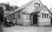 weston-village-hall small